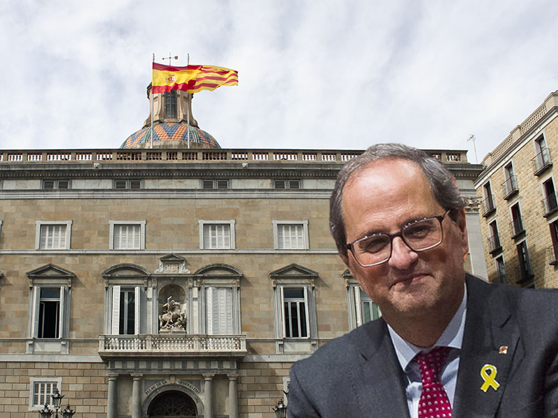 Torra leaves everything in idle talk