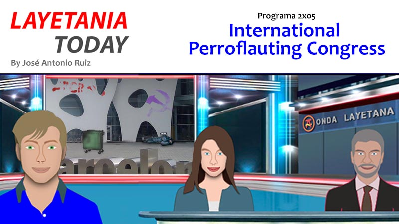 International Perroflauting Congress